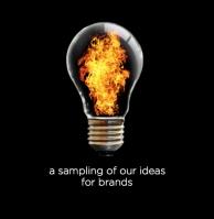 sampling of ideas